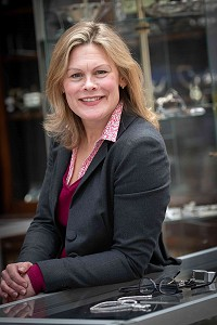 • Antiques expert Kate Bliss to address our AGM