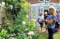Record Attendances at Teddington in Flower 2018!